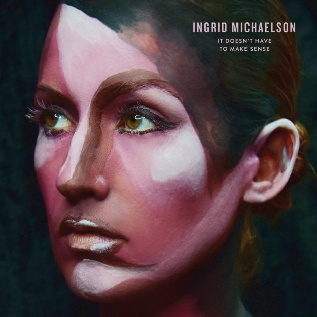 Ingrid Michaelson, It Doesn't Have to Make Sense © Cabin 24