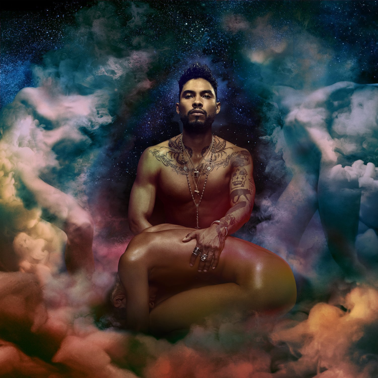 Examining Lyrics: Miguel, 'Wildheart'