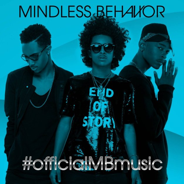 Mindless Behavior, #OfficialMBMusic © Conjunction Entertainment Inc.