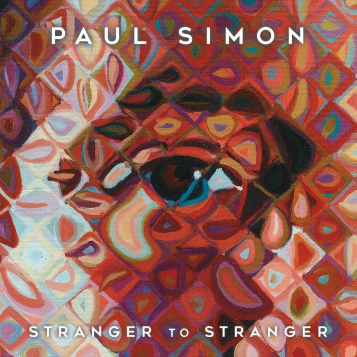 Paul Simon, Stranger To Stranger © Concord