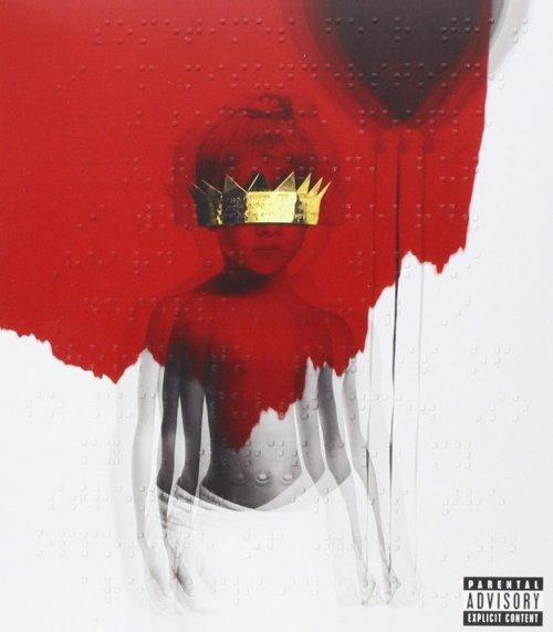 Rihanna, Anti © Roc Nation