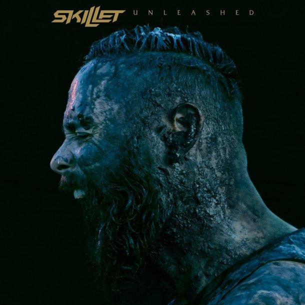 Skillet, Unleased © Atlantic