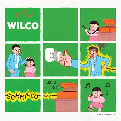 Wilco, Schmilco © Anti