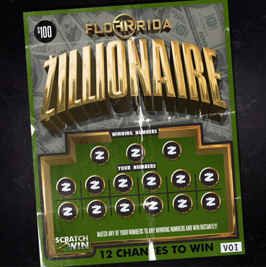 Track Review: Flo Rida, 'Zillionaire'