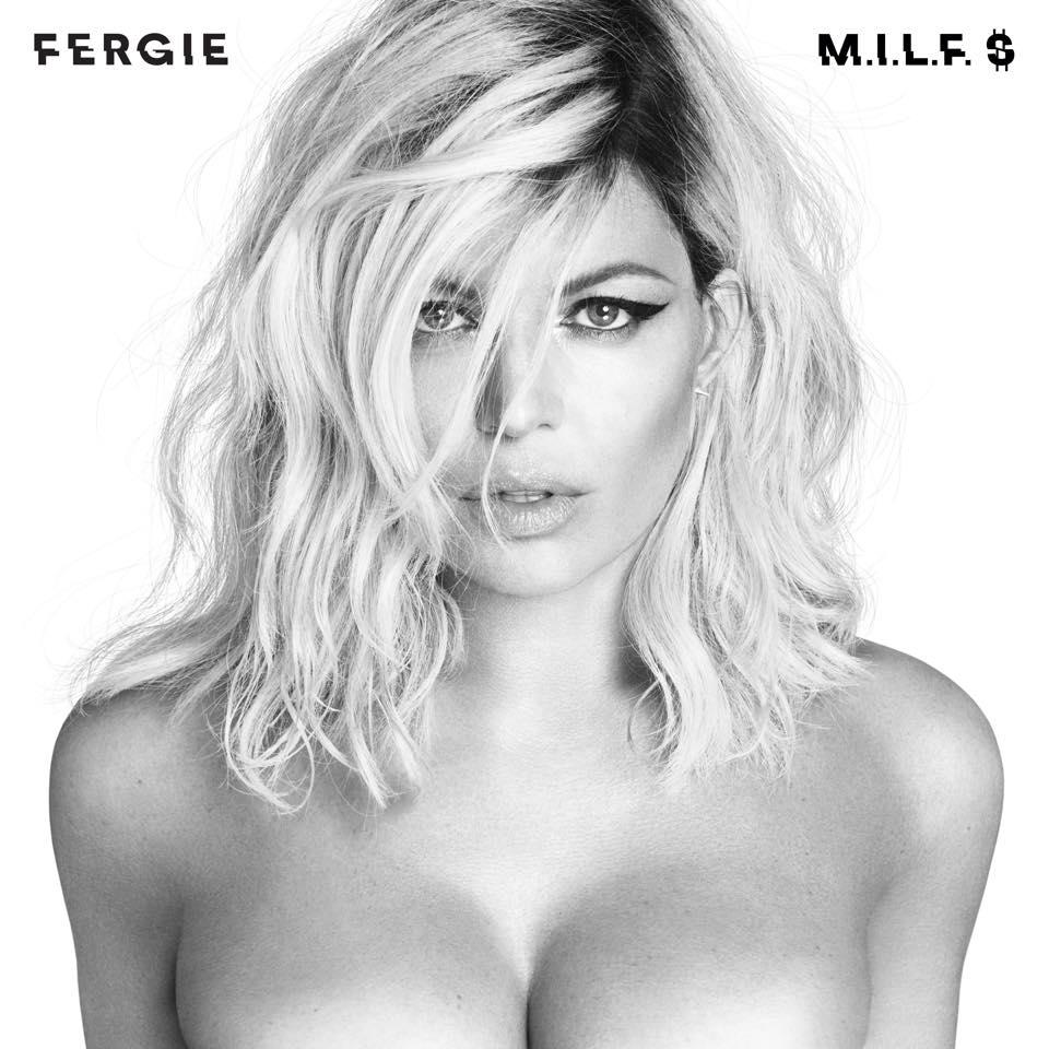 Fergie, M.I.L.F.$ © Interscope