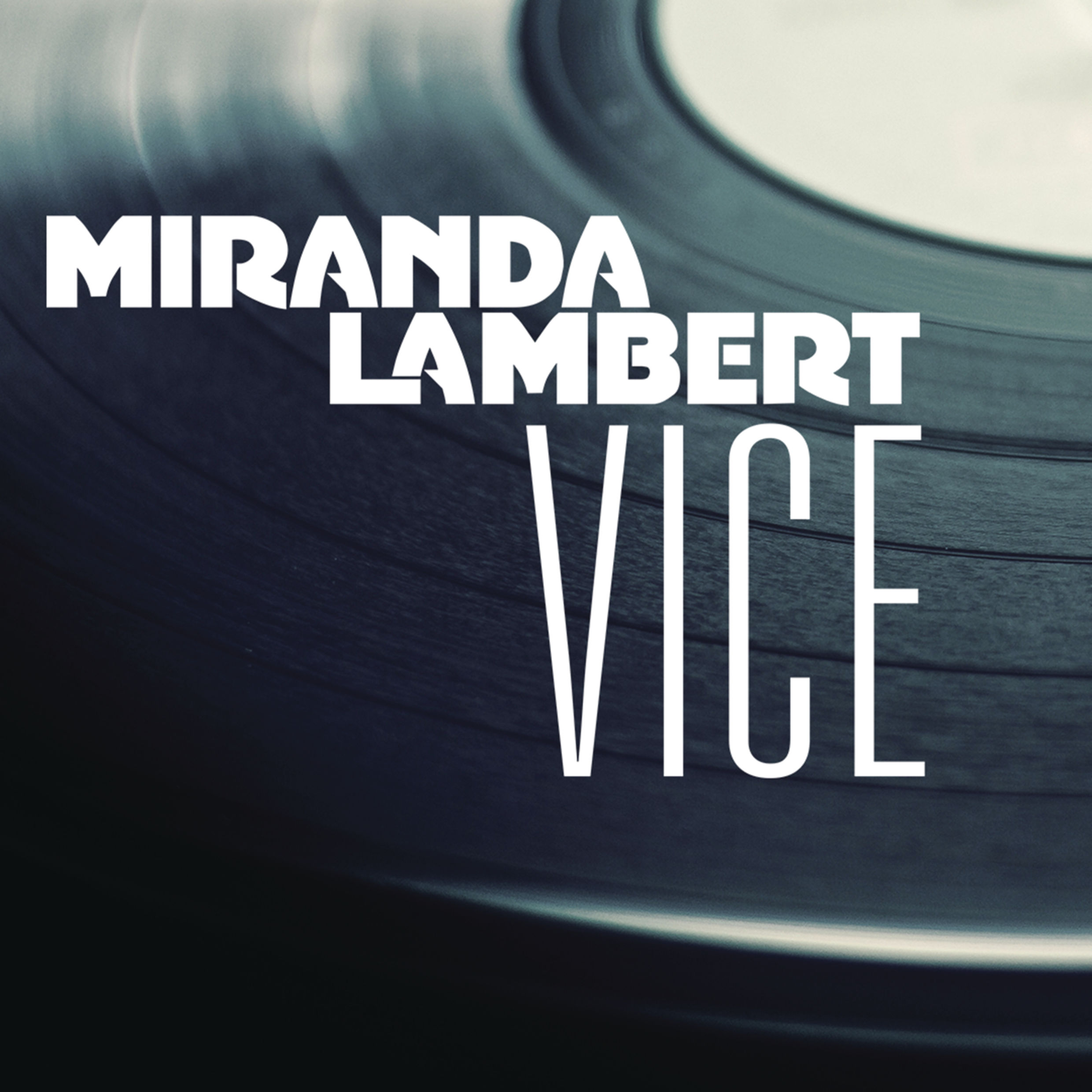 Track Review: Miranda Lambert, 'Vice'