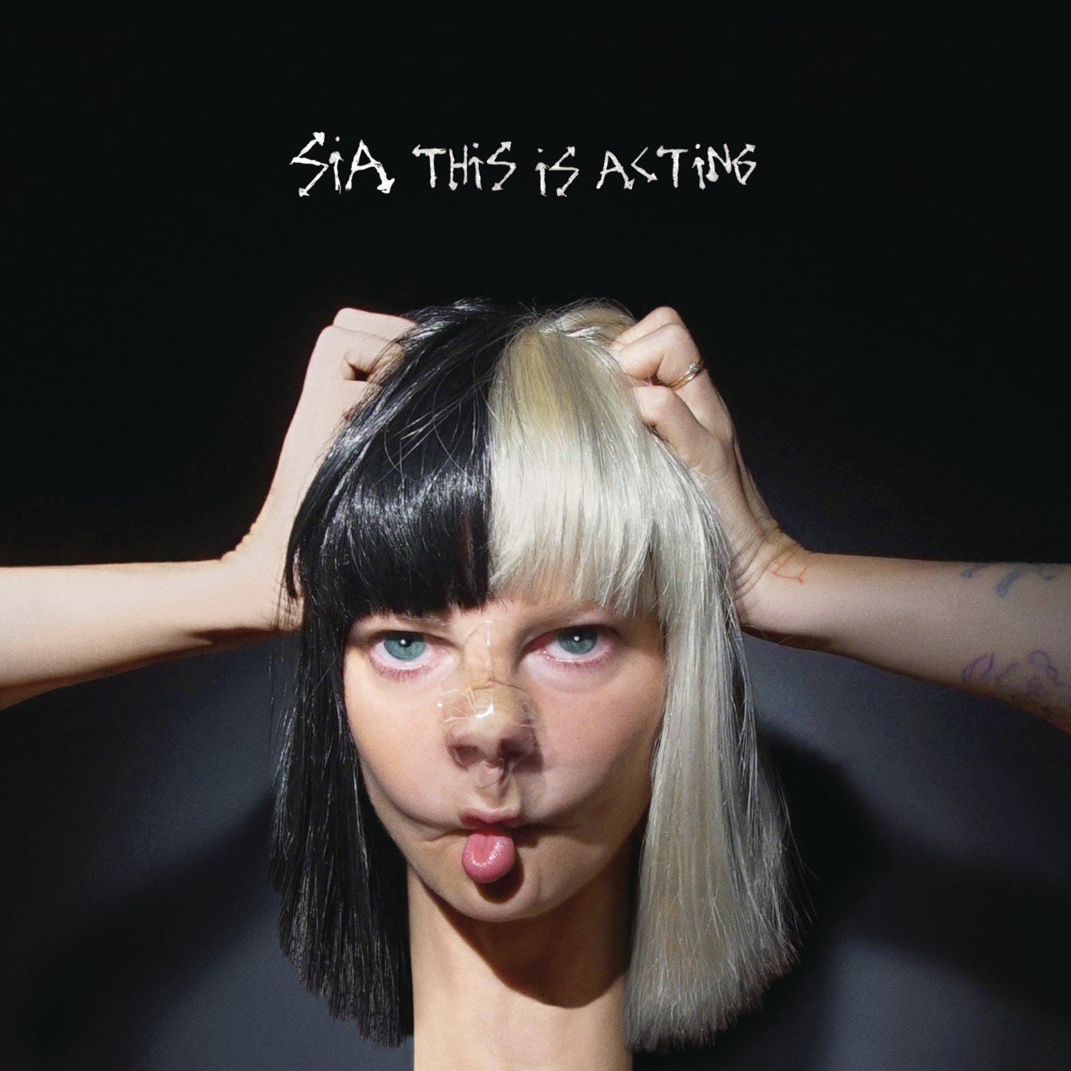 Hot 100 Jewels: Sia and 'Cheap Thrills' Sit Pretty At No. 1