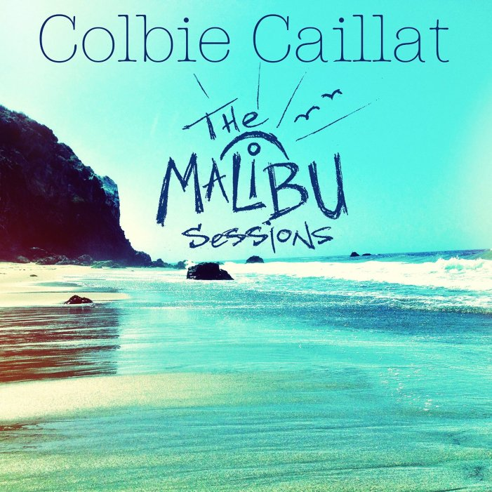 Colbie Caillat, The Malibu Sessions © PlummyLou