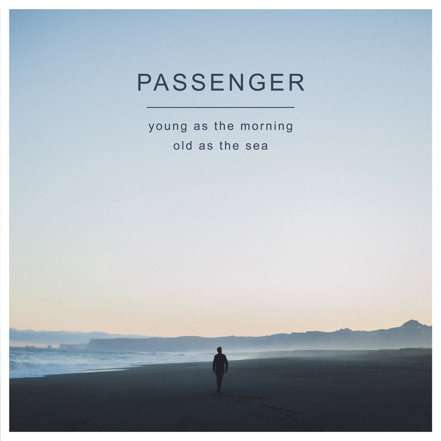 Track Review: Passenger, 'Anywhere'