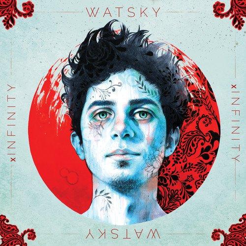 Watsky, x Infinity © Steel Wool/Empire