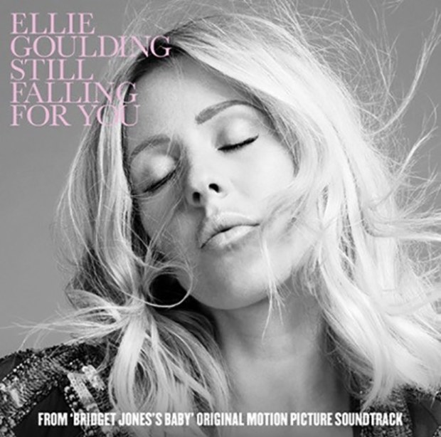 Track Review: Ellie Goulding, 'Still Falling for You' (Bridget Jones Baby)