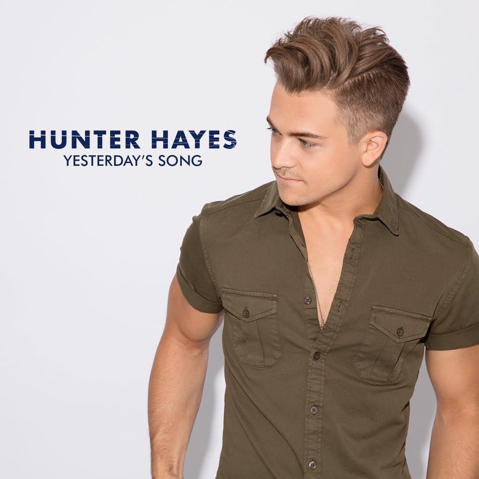 Track Review: Hunter Hayes, 'Yesterday's Song'