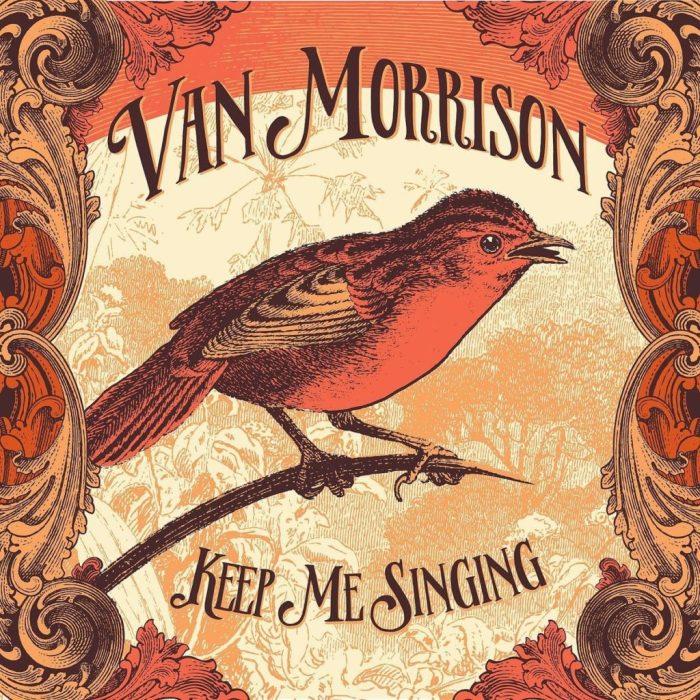 Van Morrison, Keep Me Singing © Exile