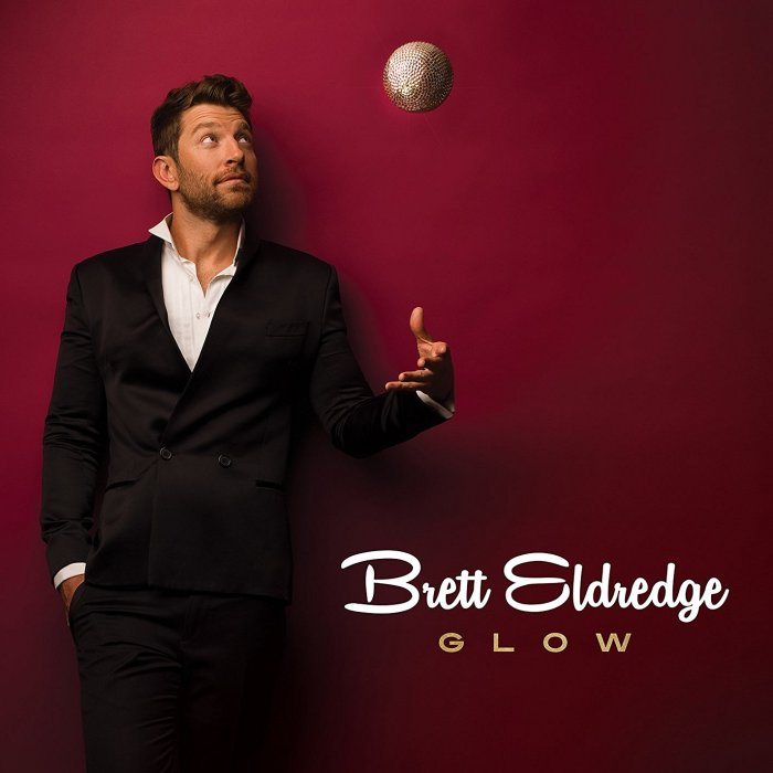 Brett Eldredge, Glow © Atlantic