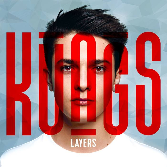 Kungs, Layers © Universal Music France
