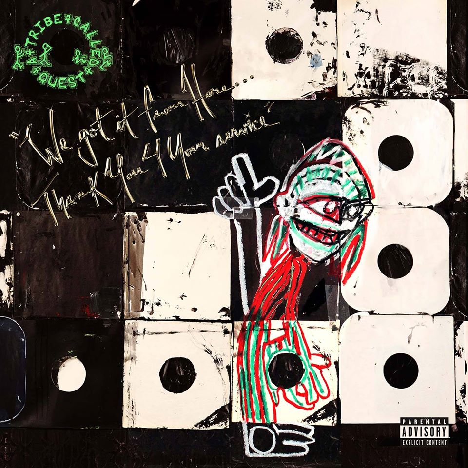 Billboard: A Tribe Called Quest Debuts at No. 1