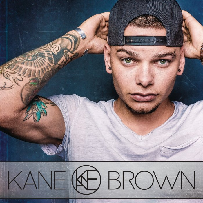 Kane Brown © Sony