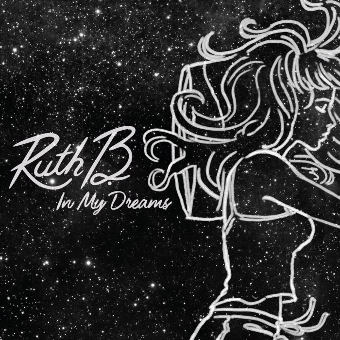Ruth B, In My Dreams © Columbia