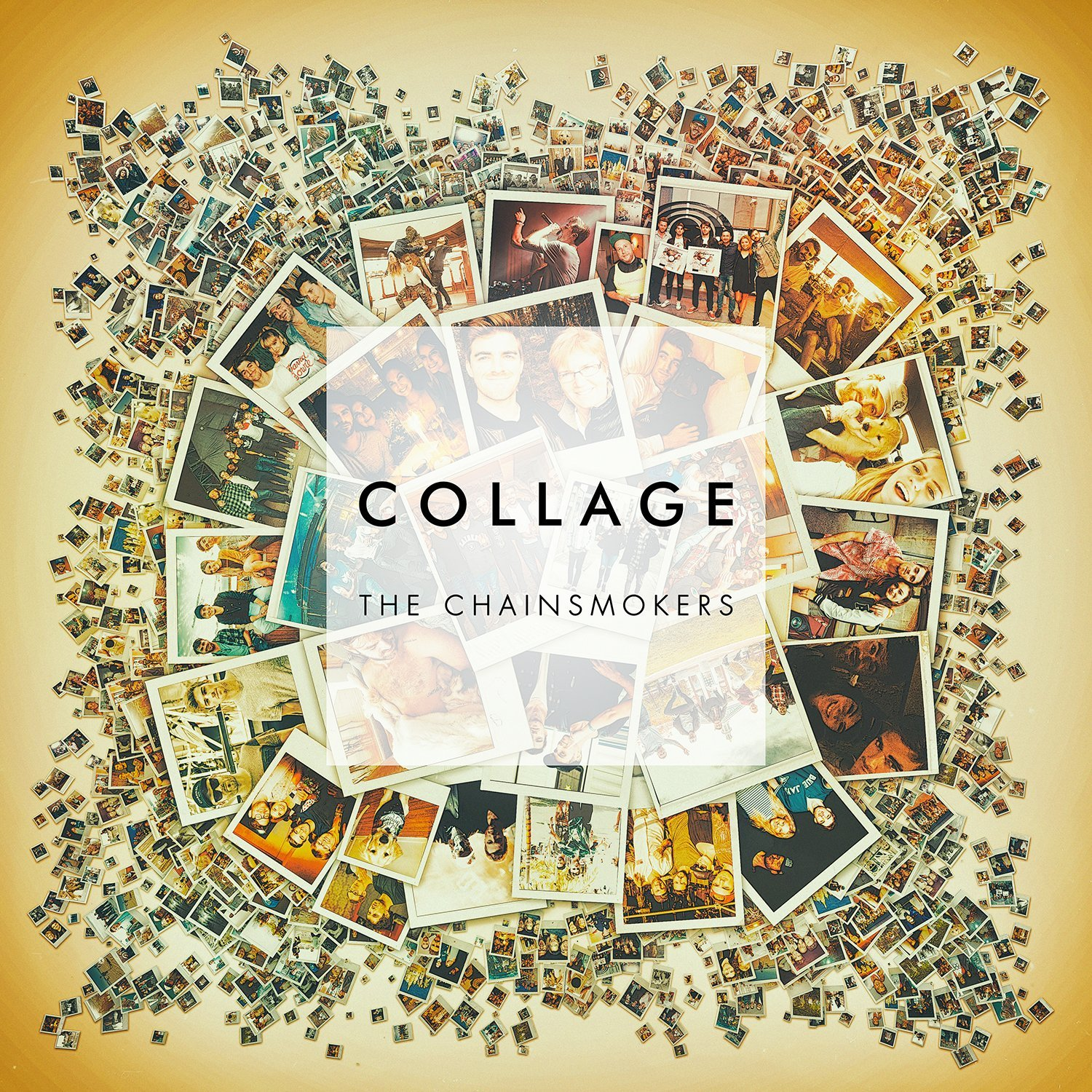 The Chainsmokers Jam-pack 'Collage' EP with Hits