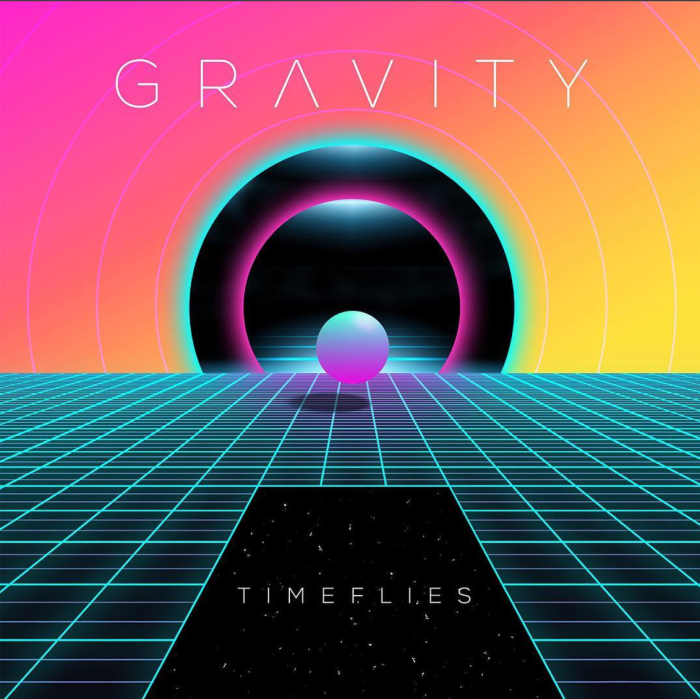 Timeflies, Gravity © Forty8Fifty