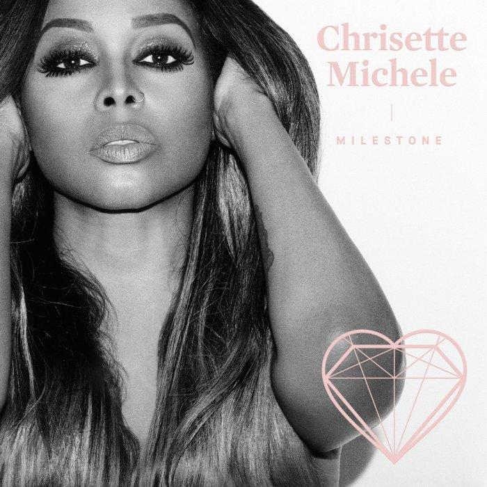 Chrisette Michele, Milestone © Rich Hipster