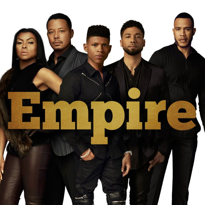 Empire © Twentieth Century Fox