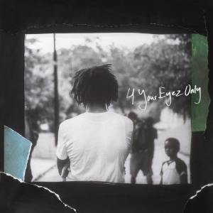 J. Cole, 4 Your Eyez Only © Roc Nation