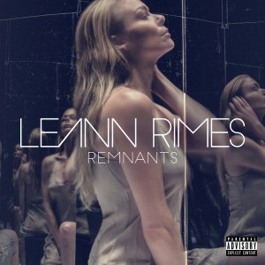 Leann Rimes, Remnants © Sony UK