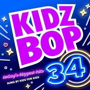 Kidz Bop 34 © Concord