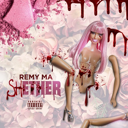 Track Review: Remy Ma, 'Shether'