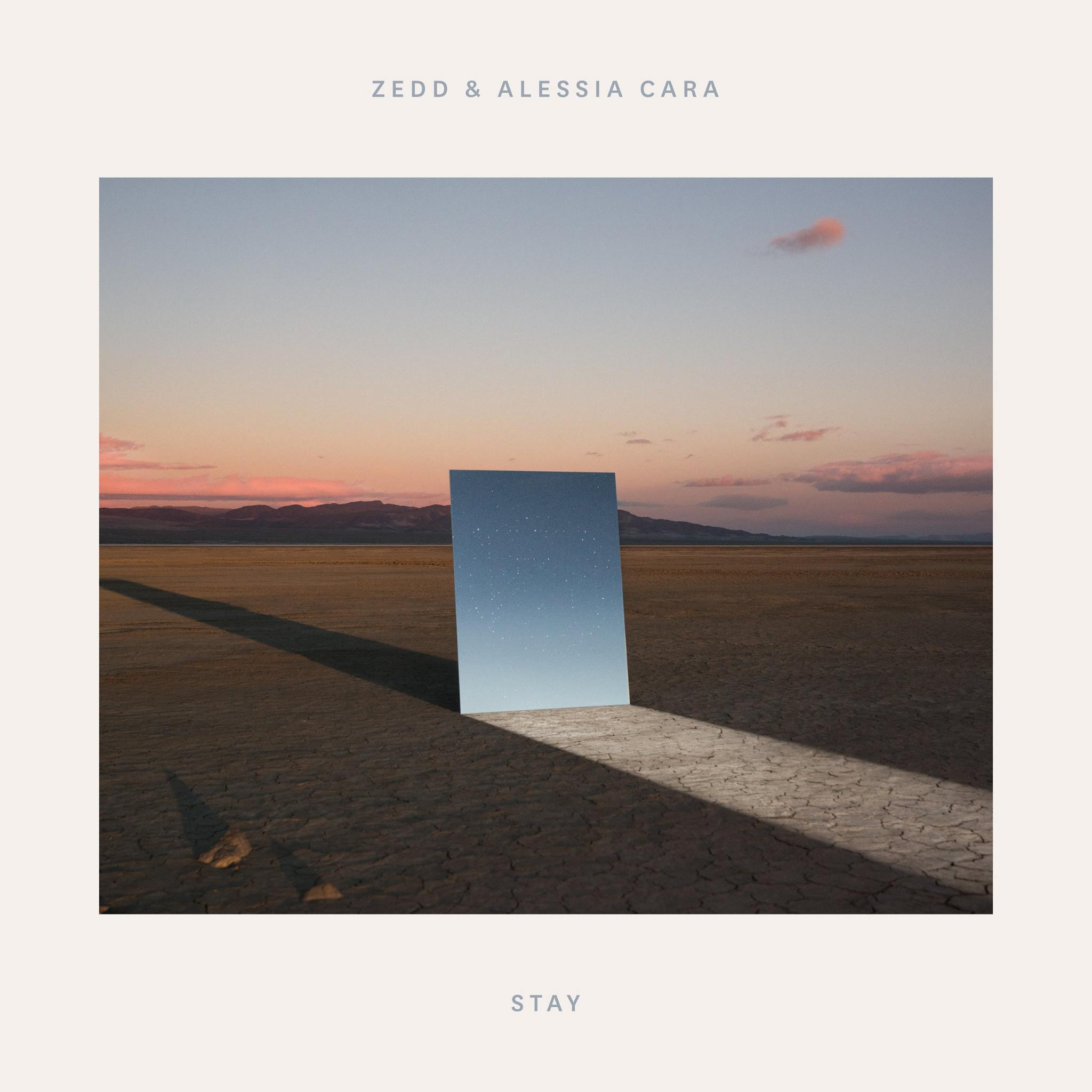 Track Review: Zedd & Alessia Cara, 'Stay'