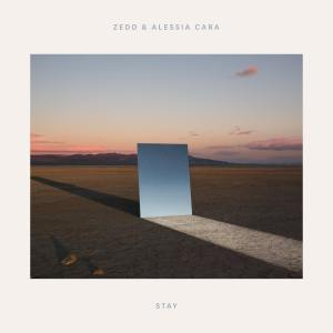 Zedd & Alessia Cara, Stay © Interscope