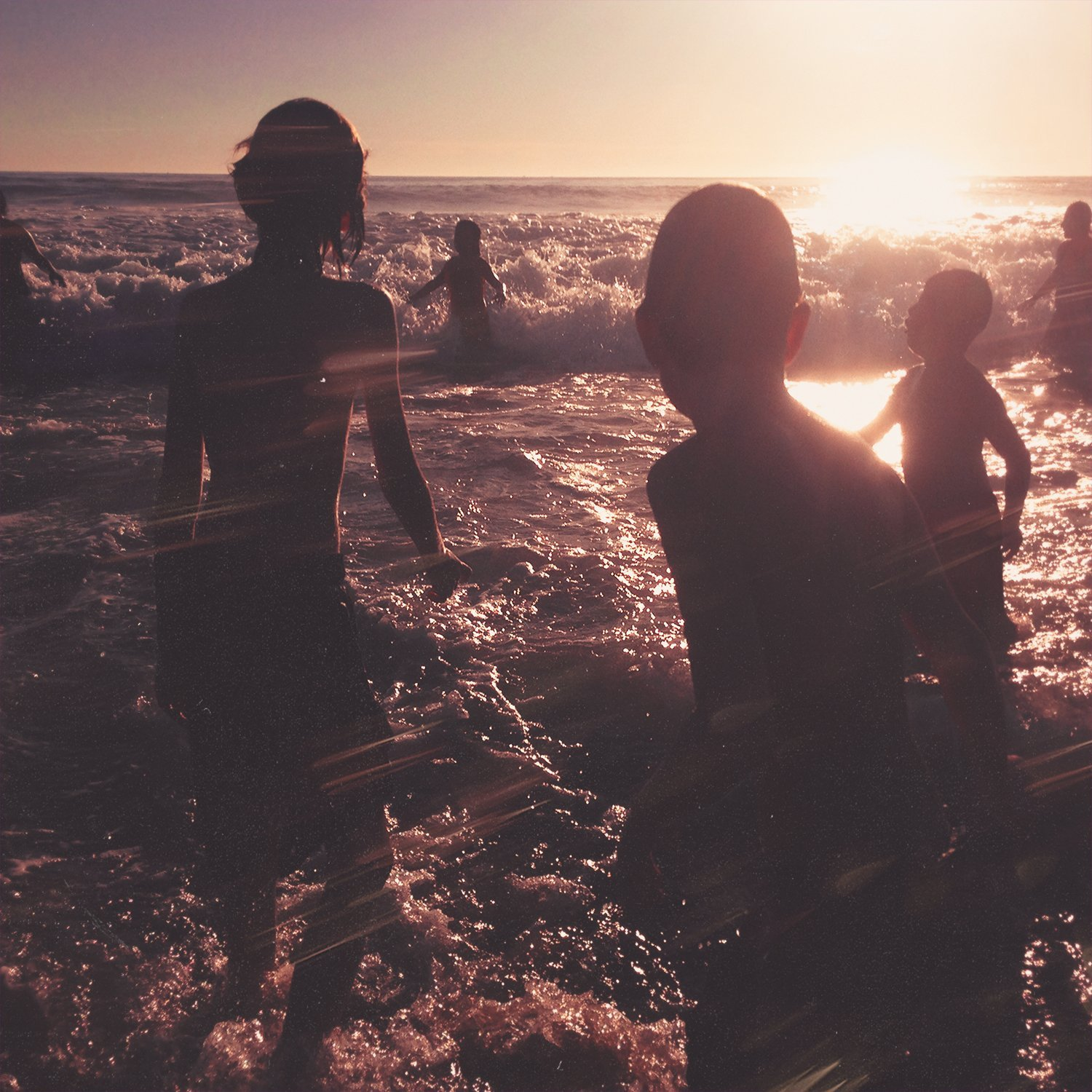 The Chart Scoop | Linkin Park 'Light' up the Billboard 200