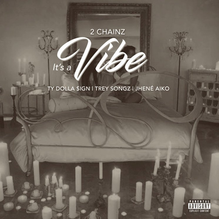 Track Review: 2 Chainz, 'It's A Vibe'