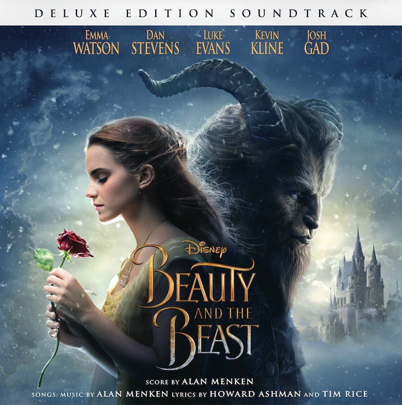 Billboard 200: 'Beauty and the Beast' Soundtrack Launches at No. 3