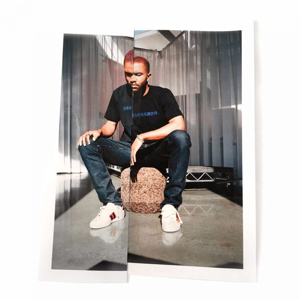Track Review: Frank Ocean, 'Chanel'
