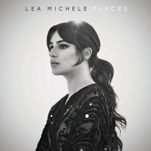 Lea Michele, Places © Columbia