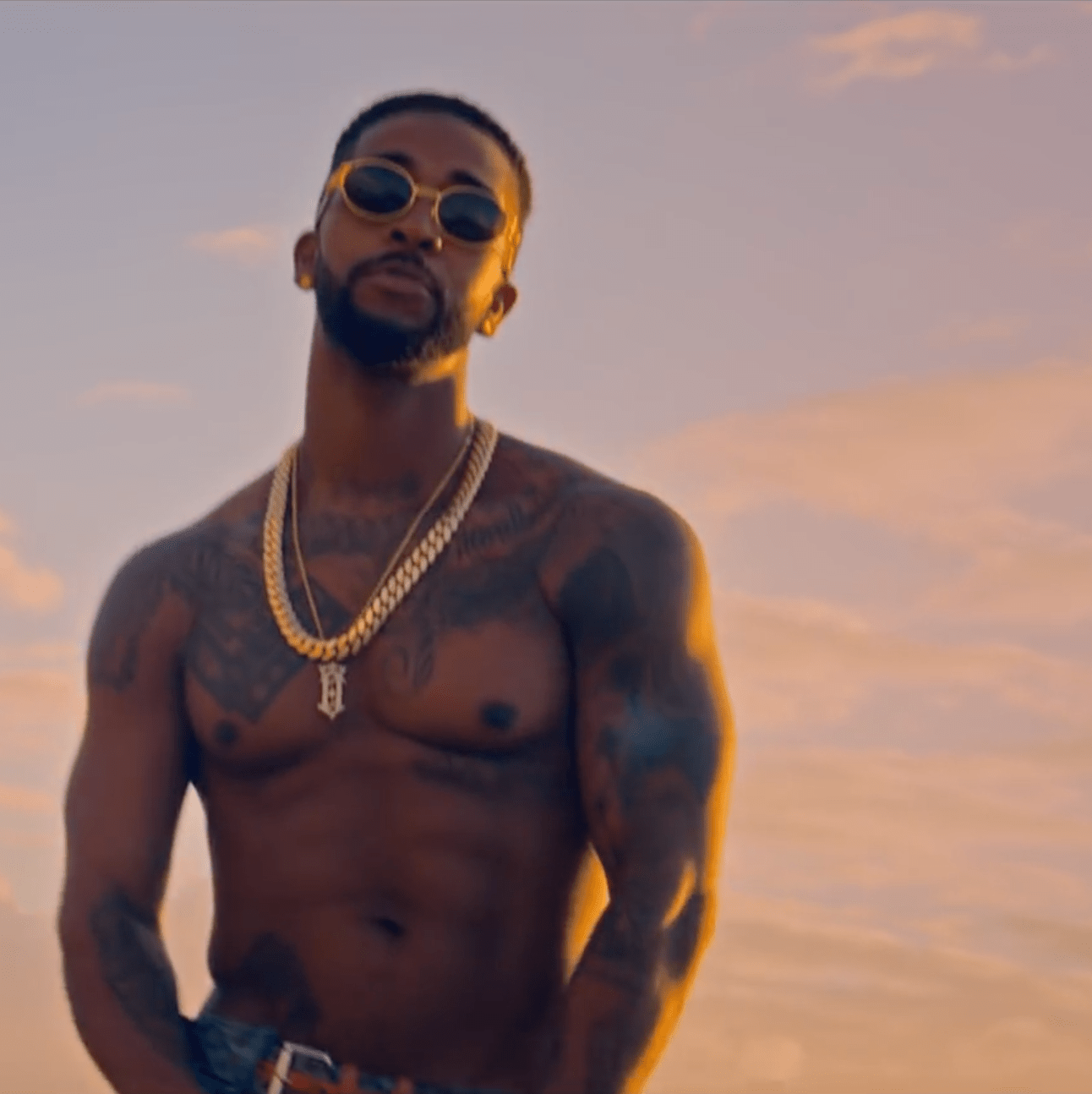 Track Review: Omarion, 'BDY ON ME'