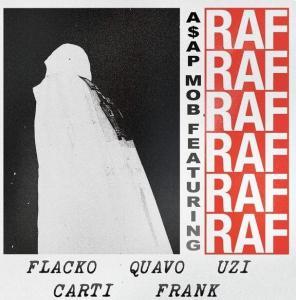 A$AP MOB, RAF © RCA