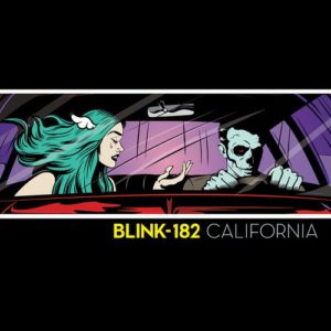 Blink-182, California (Deluxe) © BMG Rights Management