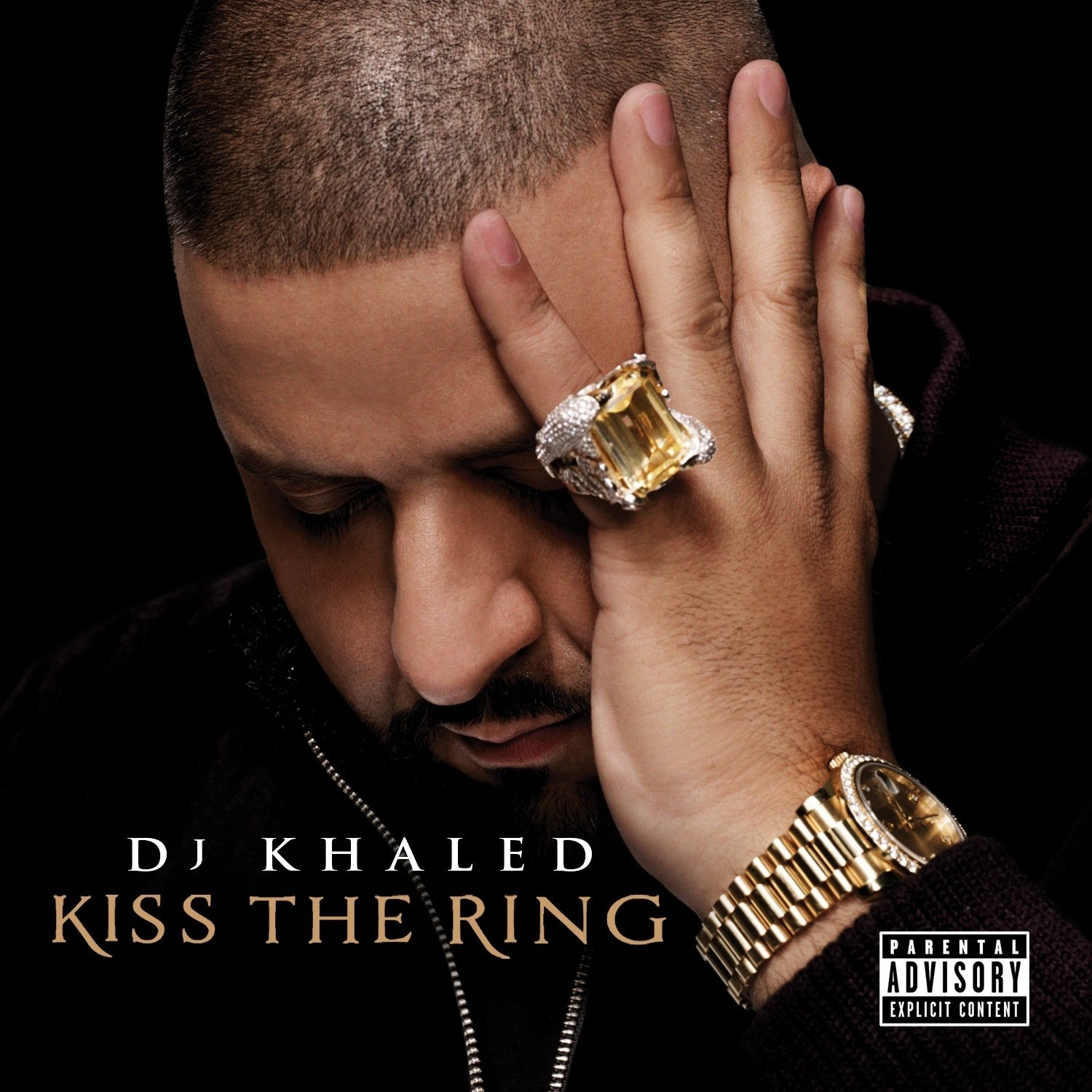 DJ Khaled, Kiss the Ring | Album Review