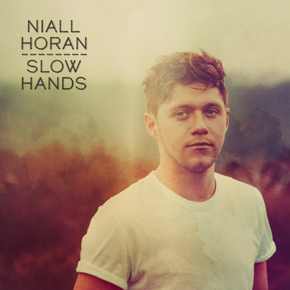 Track Review: Niall Horan, 'Slow Hands'