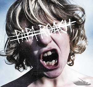 Papa Roach, Crooked Teeth © Eleven Seven