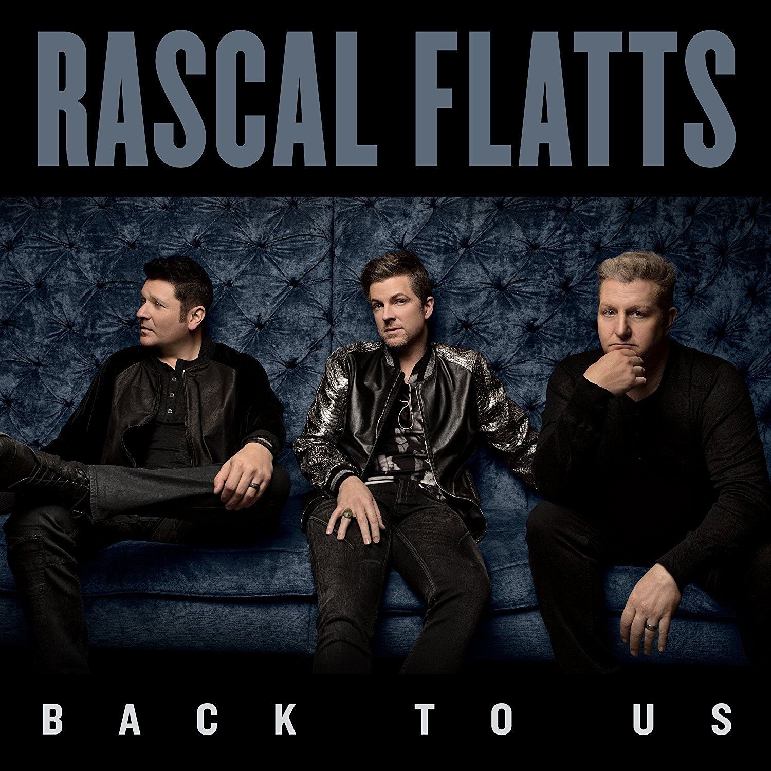 Track Review | Rascal Flatts, 'Yours If You Want It'
