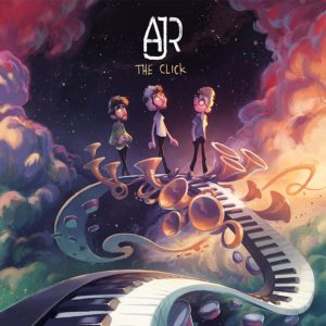 AJR, The Click © BMG Rights Mgmt