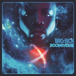 Big Boi, Boomiverse © Epic