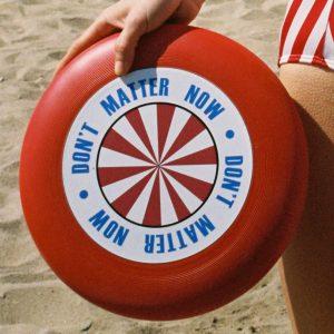 George Ezra, Don't Matter Now © Sony UK