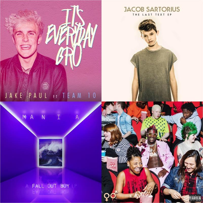 The 11 Worst Songs of 2017 (So Far) | Playlist