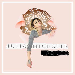 Julia Michaels, Issues © Republic
