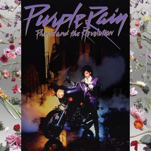 Prince, Purple Rain © Warner Bros.